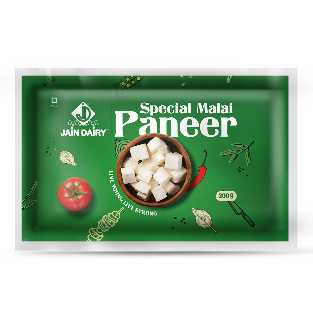 Special Paneer Green