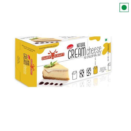 Cream Cheese 200 Gm