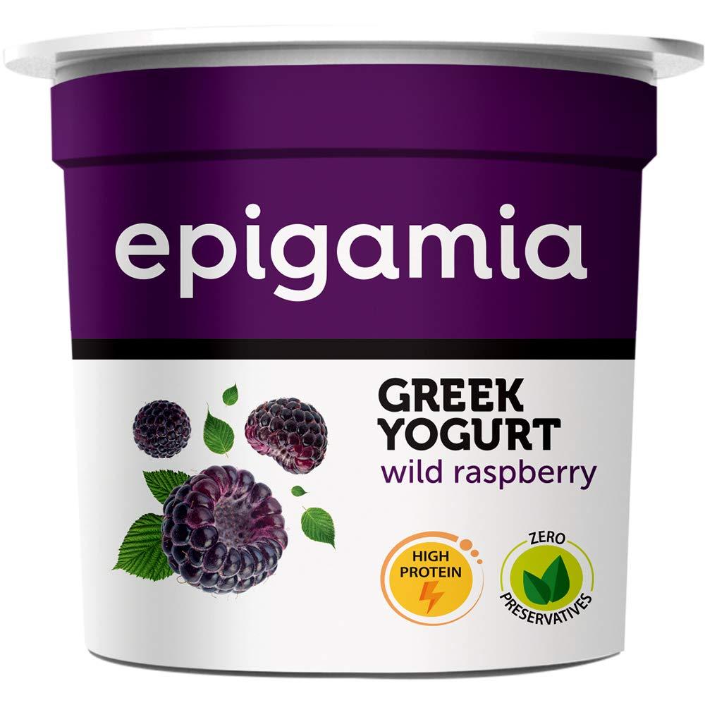 Epagamia Yougurt