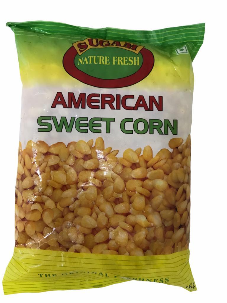 Sweet Corn 1 Kg