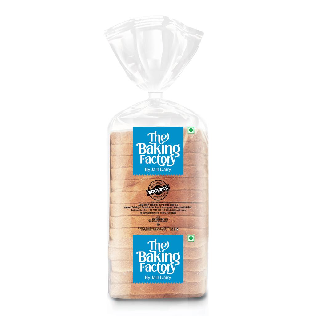 Bread 400gm