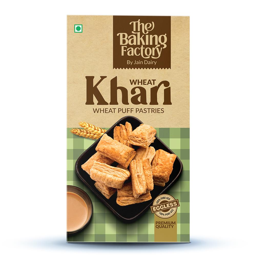 Wheat Khari